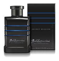 Мужская туалетная вода Baldessarini Secret Mission (Балдесарини Секрет Миссион)