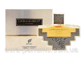 Afnan Ornament Pour Femme Парфюмированная вода 100 ml.