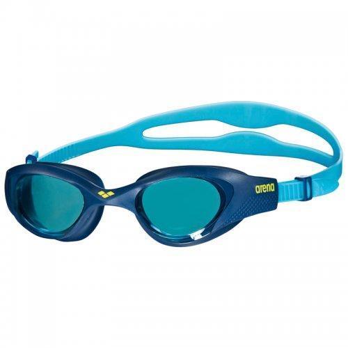Очки для плавания детские Arena THE ONE JR (001432-888) Light Blue (hub_lcXc86805)
