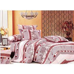 Комплект постельного белья бязь 2-спальный 180 x 215 Кондор (235403)