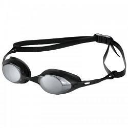 Очки для плавания Arena COBRA MIRROR (92354-055) Silver-black (hub_DGYL17633)