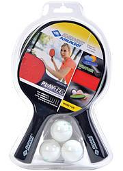Набор для настольного тенниса Donic Playtech 2 Player Set (hub_ftxg53886)