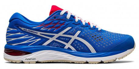 Кроссовки для бега ASICS GEL-CUMULUS 21 1011A787-400 43.5 Синий (hub_Akka32628)