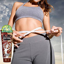 Антицеллюлитный крем для похудения coffee slimming cream с экстрактом кофе