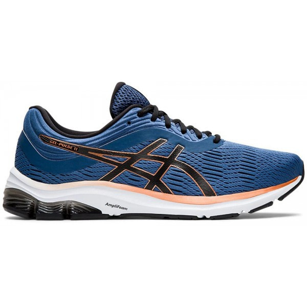 Кроссовки для бега Asics GEL-PULSE 11 1011A550-402 42.5 Синий (hub_yZTA82105)