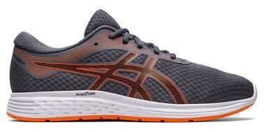 Кроссовки для бега ASICS PATRIOT 11 1011A568-020 42.5 Серый (hub_CVWy93834)