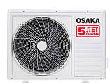 Кондиционер Osaka Бытовая серия Elite ST-18HH, фото 6