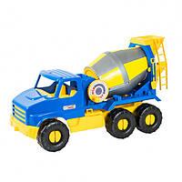 """Бетономешалка """"City Truck"""" 39395 Бетономешалка """"City Truck"""" 39395"""