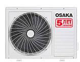 Кондиционер Osaka Бытовая серия Elite ST-36HH, фото 6