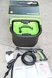 Аккумуляторная мойка высокого давления Greenworks GDC40 GMAX 40V, с аккумулятором 4 А.ч. и ЗУ, фото 6