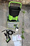 Аккумуляторная мойка высокого давления Greenworks GDC40 GMAX 40V, с аккумулятором 4 А.ч. и ЗУ, фото 5