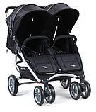 Коляска для двойни Valco Baby Snap Duo, фото 4