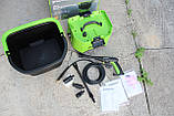 Аккумуляторная мойка высокого давления  Greenworks GDC40 GMAX 40V, без аккумулятора и ЗУ, фото 7