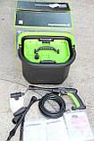 Аккумуляторная мойка высокого давления  Greenworks GDC40 GMAX 40V, без аккумулятора и ЗУ, фото 5