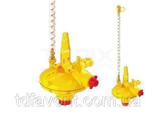 Регулятор тиску Lubing початковий труби 22*22 трубка 450мм