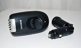 Автомобільний очисник-іонізатор повітря ZENET XJ-803