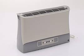 """Очищувач іонізатор повітря """" Супер-Плюс Біо сірий"""