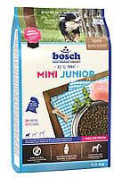 Корм Bosch Mini Junior 1кг