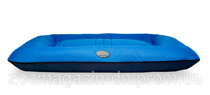 Лежаки Harley and Cho Lounger Danim+Blue Waterproof, деним+голубой, XXXL