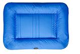 Лежаки Harley and Cho Lounger Danim+Blue Waterproof, деним+голубой, XL, фото 2