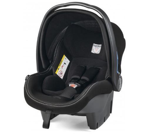Автокресло для новорожденных Primo Viaggio Sl Onyx