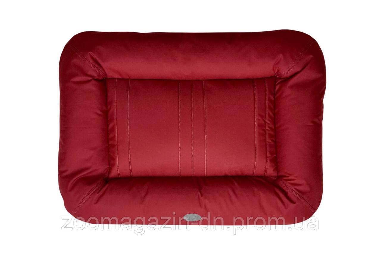 Лежак Harley and Cho Dreamer Red Waterproof , красный,  S