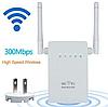Wi fi роутер, репитер, repeater router with EU plug LV-WR 02E, LV-WR 02E 206, фото 5