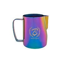 Питчер молочник Barista Space 0.35 л разноцветный