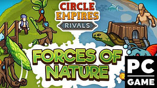 Circle Empires Rivals: Forces of Nature PC