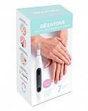 Набор для маникюра и педикюра Professional Nail Care 136 D, Gezatone Праймед, фото 6