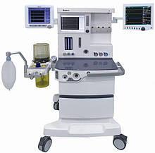 Анестезіологічна система BT-AN04 Праймед