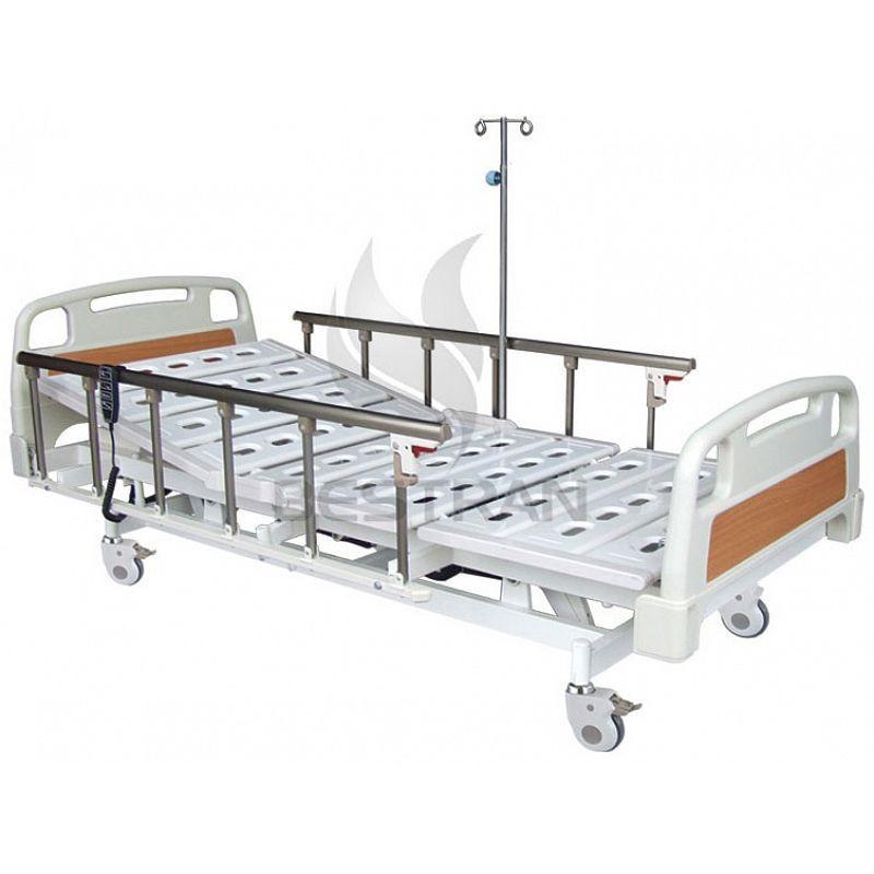 5-Функціональне Електричне Лікарняне Ліжко BT-AE012 Праймед
