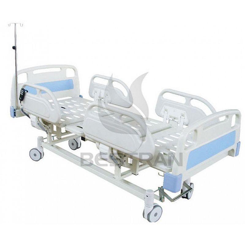 3-Функціональне Електричне Лікарняне Ліжко BT-AE102 Праймед