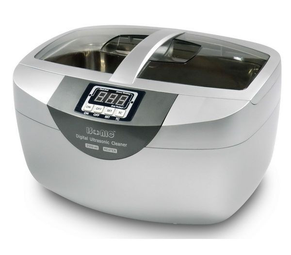 Ультразвуковая мойка JP-4820 (2,5 л, 60 Вт)