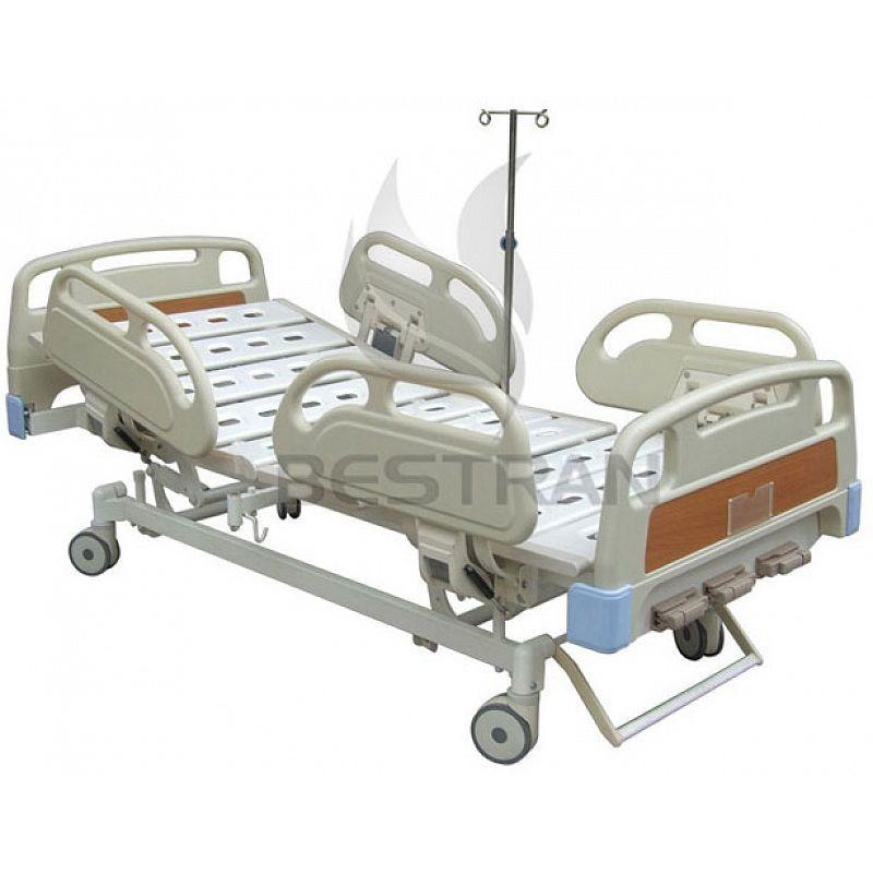 3-Функціональне Механічне Ліжко BT-AM113 Праймед