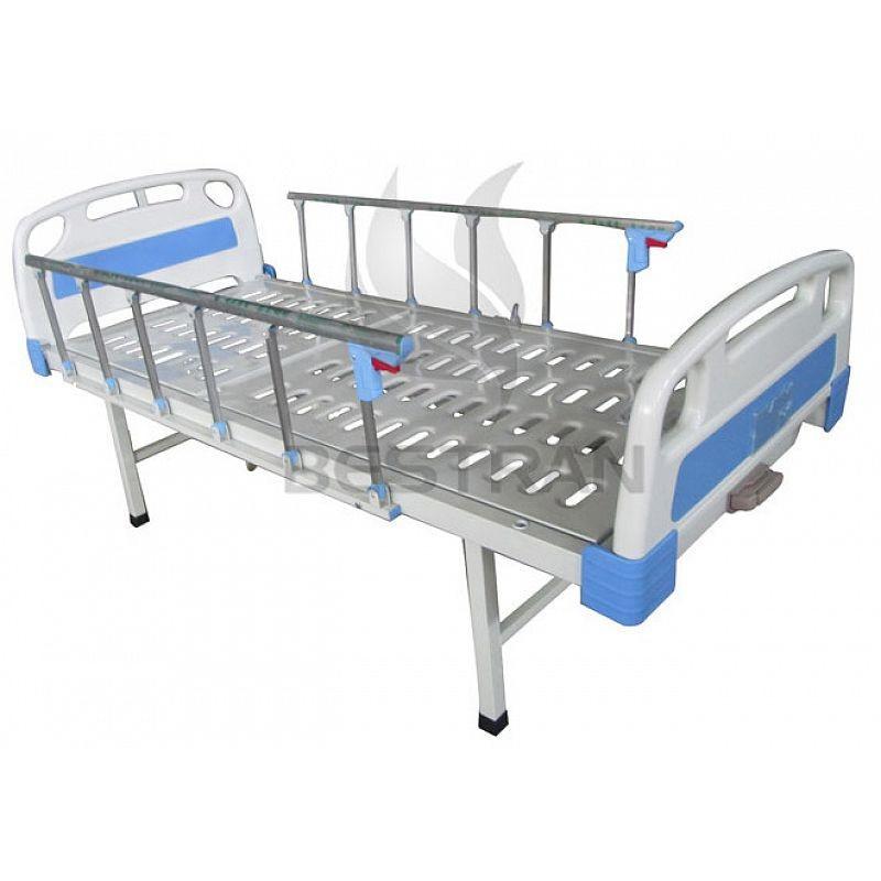 1-Колінне Механічне Лікарняне ЛіжкоBT-AM304 Праймед