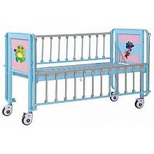 Дитяче ліжкоBT-AB003 Праймед