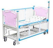 2-Функціональне Механічне Дитяче ЛіжкоBT-AB005 Праймед