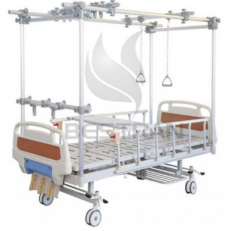 Ортопедичне Ліжко BT-AO005 Праймед