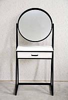 Косметический столик в стиле Лофт, фото 1