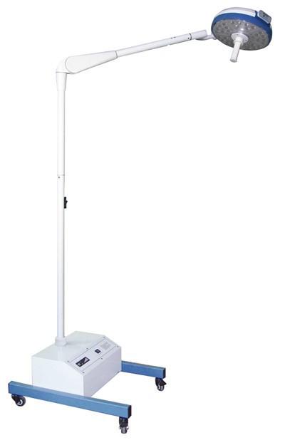 Мобільна LED безтіньова операційна лампа BT-LED 300E Праймед