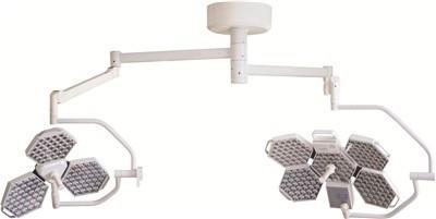 LED безтіньова операційна лампа BT-LED 3+5A Праймед
