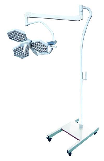 Мобільна LED безтіньова операційна лампа BT-LED 3SA Праймед