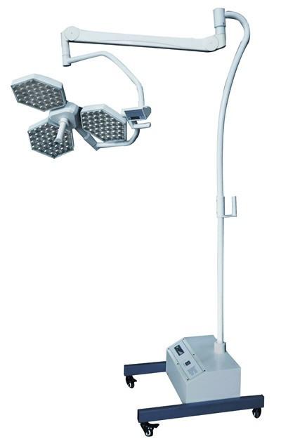 Мобільна екстрена LED безтіньова операційна лампа BT-LED 3EA Праймед