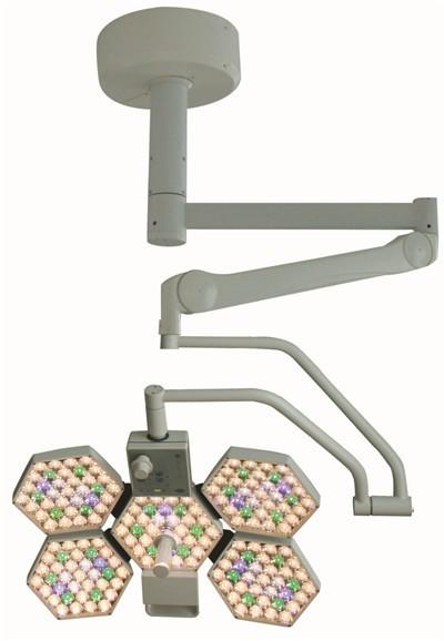 LED безтіньова операційна лампа (різні режими температури світла)BT-LED5 Праймед