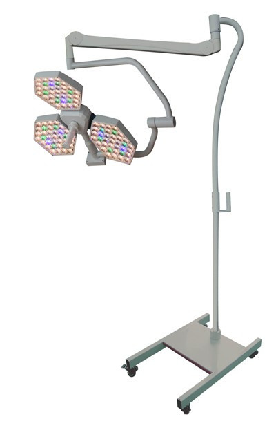 Мобільна LED безтіньова операційна лампа (різні режими температури світла)BT-LED 3S Праймед