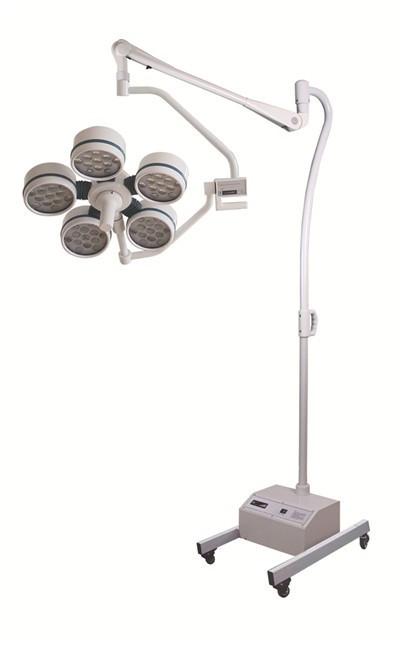 Мобільна LED безтіньова операційна лампа BT-LED 5EC Праймед