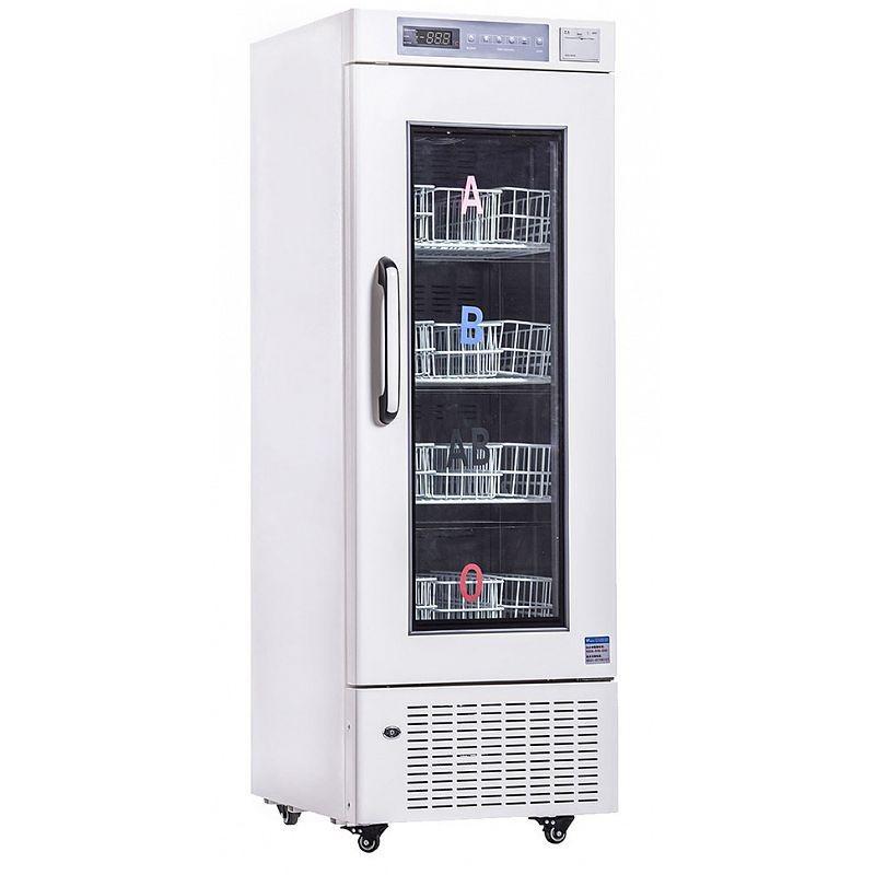 Холодильник для зберігання крові BT-4V208 Праймед