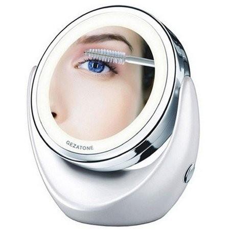 Зеркало косметическое LM110 с подсветкой Gezatone