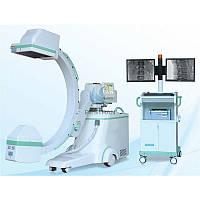 Високочастотна рухома електронна C-Arm система (з рентген панеллю)BT-XC11 Праймед